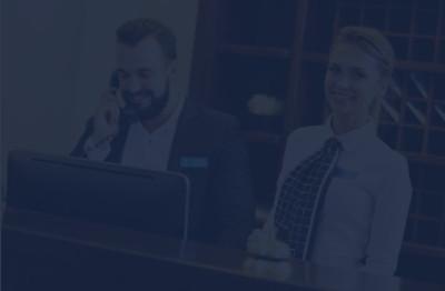 Concierge & Front Of House Reception Services