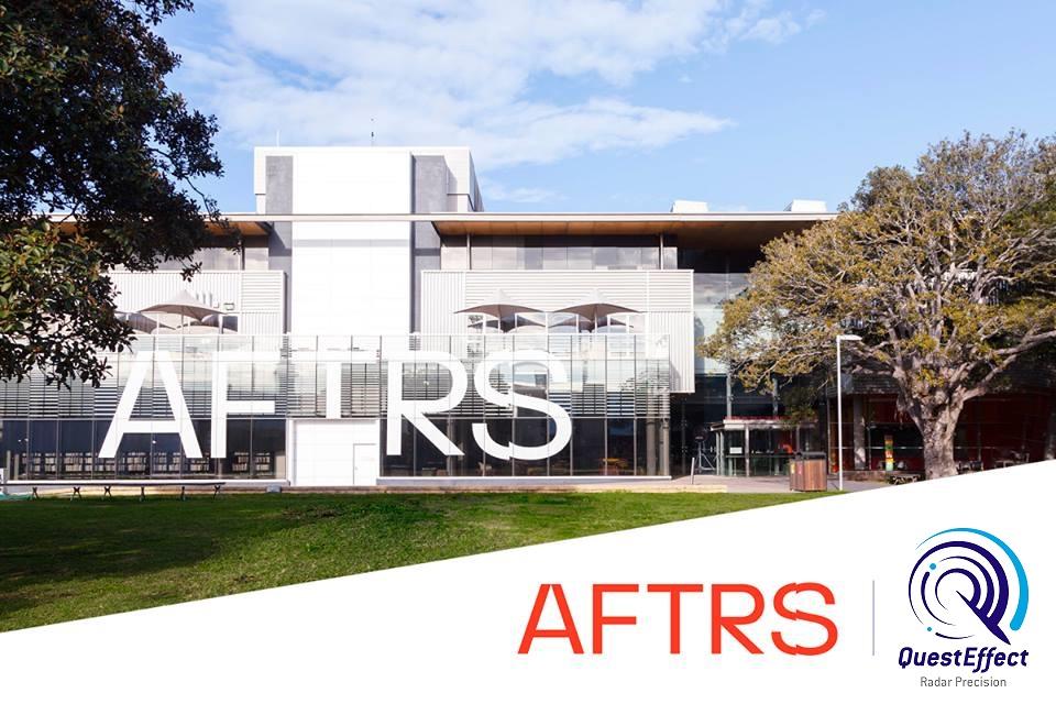 Quest Effect Secures AFTRS' Contract