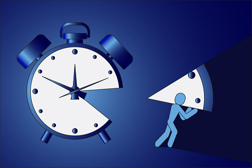 Time Theft and How It Could Be Affecting Your Business
